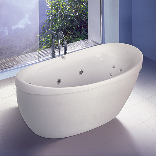 small rounded hydromassage luxury bath large bathrooms spa opalia bathtub tubs baths whirlpool corner header from jacuzzi