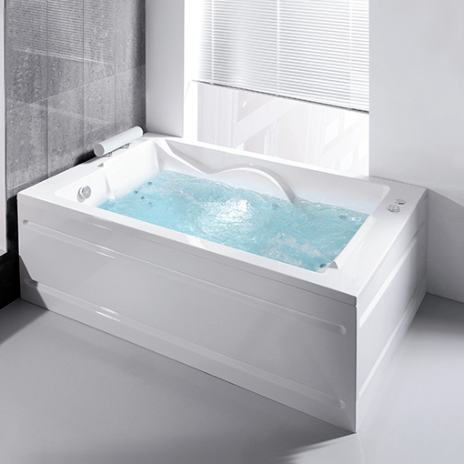 bathtubs bathtub jacuzzi jetted amp whirlpool waterfall hydromassage air bubble corner