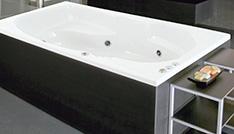 Orlando Bathtub