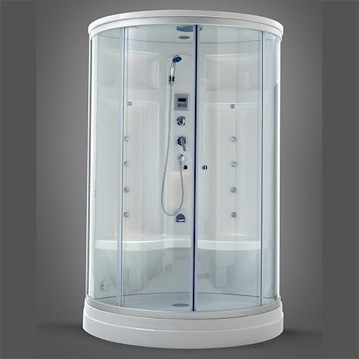 Steam Cabinet Arona Awal Bath Systems