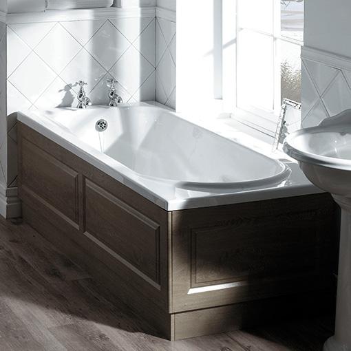 Hydromassage Bathtub vancouver | Classic Style | Awal Bath