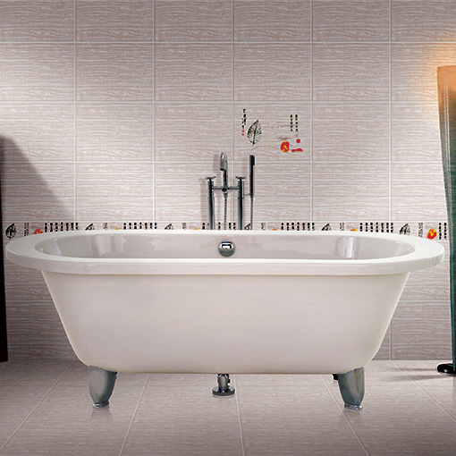 freestanding bathtub cork | elegant style | awal bath systems