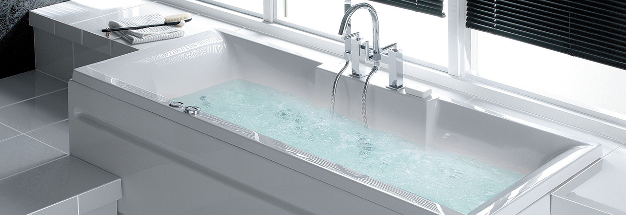 hydromassage bathtubs | steam cabinets | shower enclosures | glass